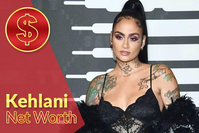Kehlani Net Worth 2021 – Biography, Wiki, Career & Facts