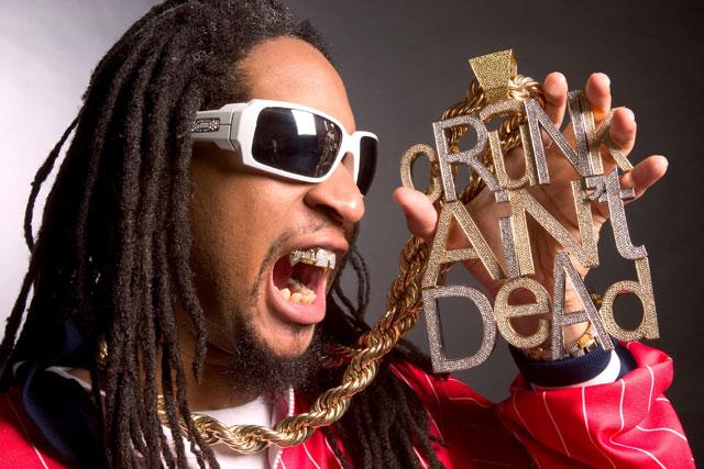 Lil Jon Guinness World Record
