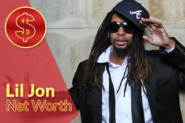 Lil Jon Net Worth 2020 – Biography, Wiki, Career & Facts