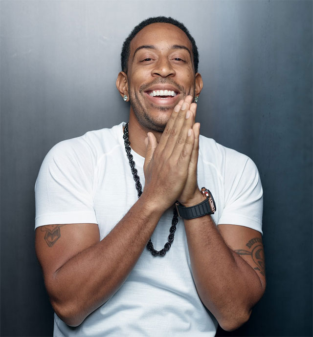 Ludacris Early Music Career