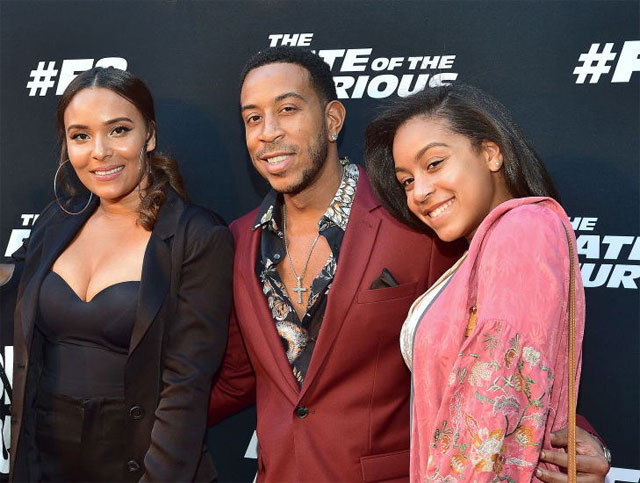 Ludacris Personal life