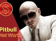 Pitbull Net Worth 2020 – Biography, Wiki, Career & Facts