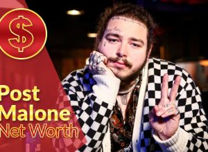 Post Malone Net Worth 2021 – Biography, Wiki, Career & Facts