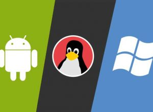 3 Best Operating Systems and Their Strong Suit