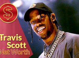 Travis Scott Net Worth 2020 – Biography, Wiki, Career & Facts
