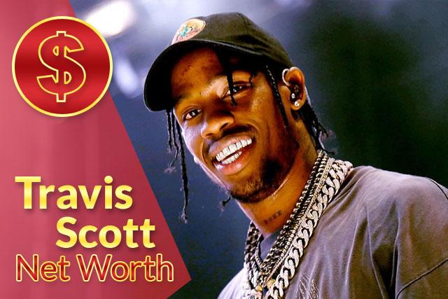 Travis Scott Net Worth 2021 – Biography, Wiki, Career & Facts