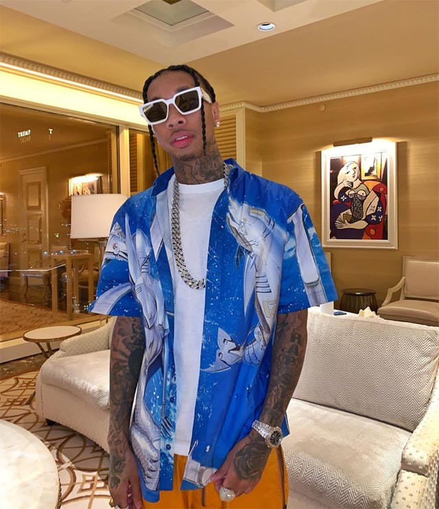 Tyga Net Worth & Other Sources of Income