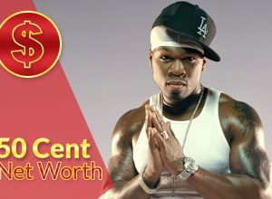50 Cent Net Worth 2020 – Biography, Wiki, Career & Facts