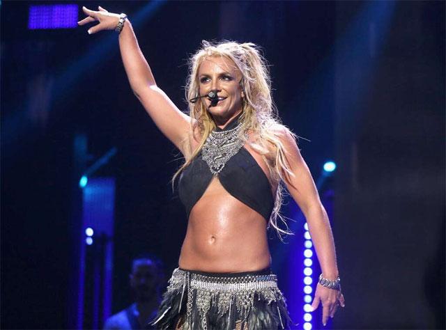Britney Spears Career
