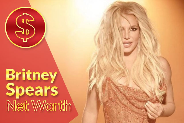 Britney Spears Net Worth 2020 – Biography, Wiki, Career & Facts