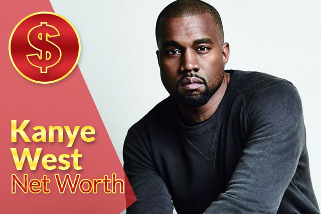 Kanye West Net Worth 2021 – Biography, Wiki, Career & Facts