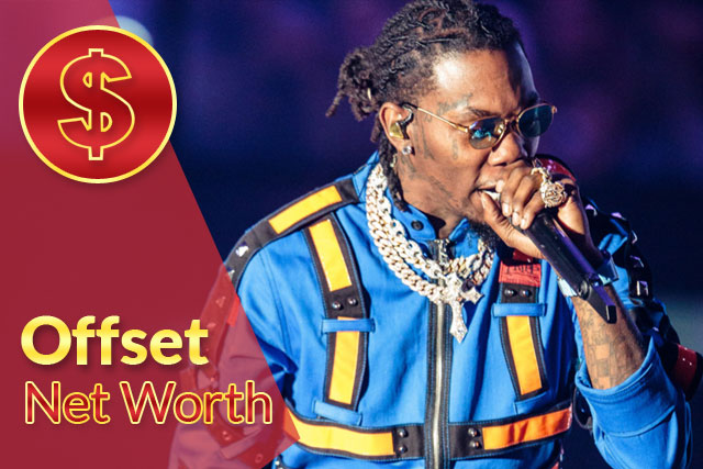 Offset Net Worth 2021 – Biography, Wiki, Career & Facts
