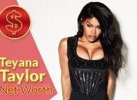 Teyana Taylor Net Worth 2020 – Biography, Wiki, Career & Facts
