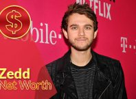 Zedd Net Worth 2020 – Biography, Wiki, Career & Facts