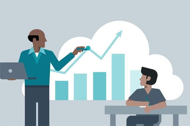 4 Teacher Tips for Creating an Effective Cloud Classroom
