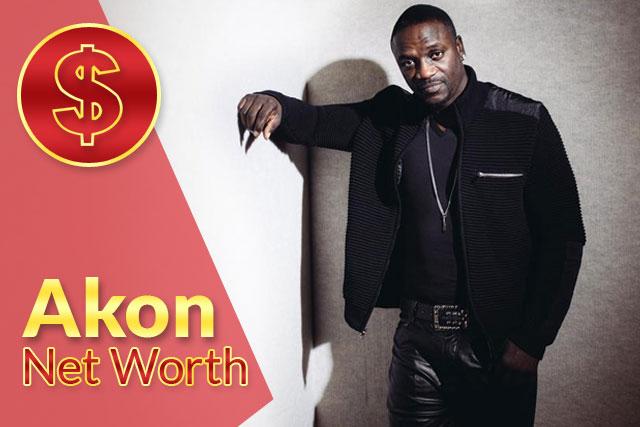 Akon Net Worth 2020 – Biography, Wiki, Career & Facts