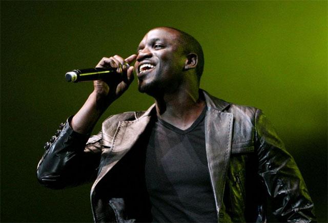Akon Career