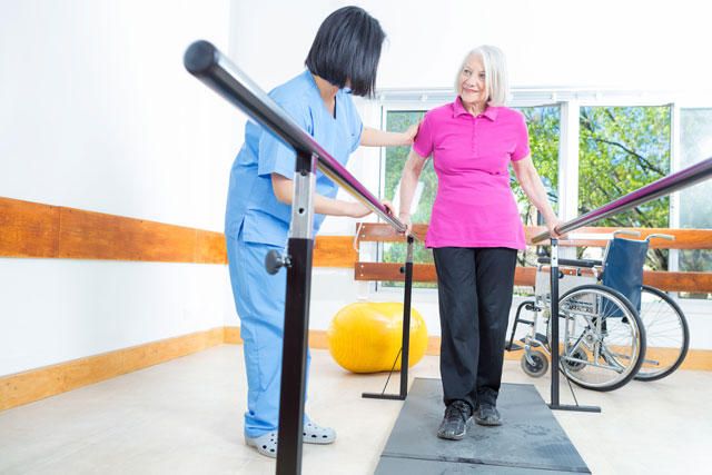 How Does Physical Therapy Help With Traumatic Brain Injuries?