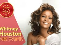 Whitney Houston Net Worth 2020 – Biography, Wiki, Career & Facts