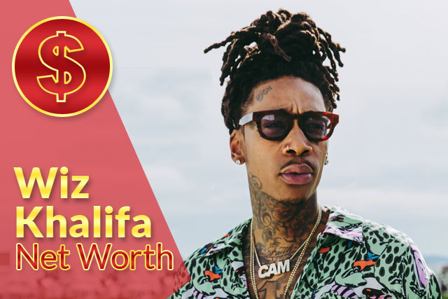 Wiz Khalifa Net Worth 2021 – Biography, Wiki, Career & Facts