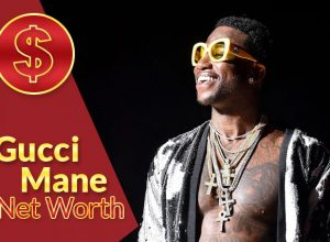 Gucci Mane Net Worth 2020 – Biography, Wiki, Career & Facts