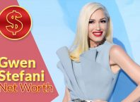 Gwen Stefani Net Worth 2020 – Biography, Wiki, Career & Facts