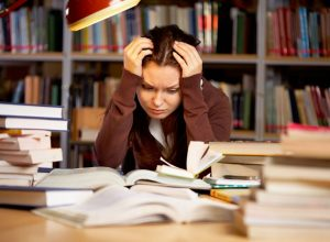 How to Deal With Homework Stress: Tips for Students