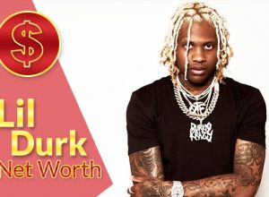 Lil Durk Net Worth 2021 – Biography, Wiki, Career & Facts