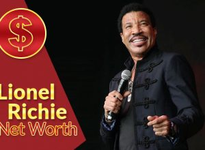 Lionel Richie Net Worth 2020 – Biography, Wiki, Career & Facts