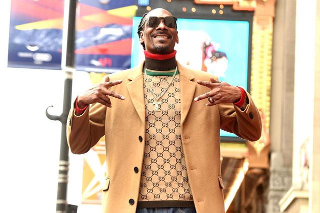 Snoop Dogg Personal Life