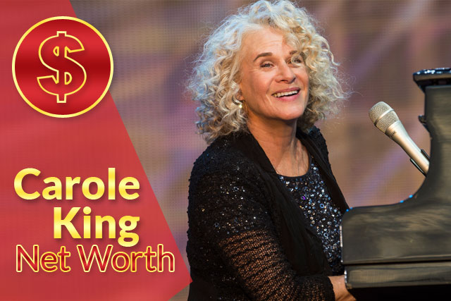 Carole King Net Worth 2021 – Biography, Wiki, Career & Facts