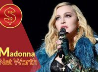 Madonna Net Worth 2020 – Biography, Wiki, Career & Facts