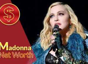 Madonna Net Worth 2021 – Biography, Wiki, Career & Facts