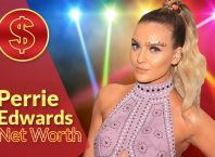 Perrie Edwards Net Worth 2021 – Biography, Wiki, Career & Facts