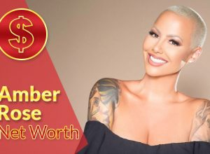 Amber Rose Net Worth 2021 – Biography, Wiki, Career & Facts