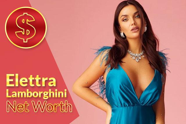Elettra Lamborghini Net Worth 2021 – Biography, Wiki, Career & Facts