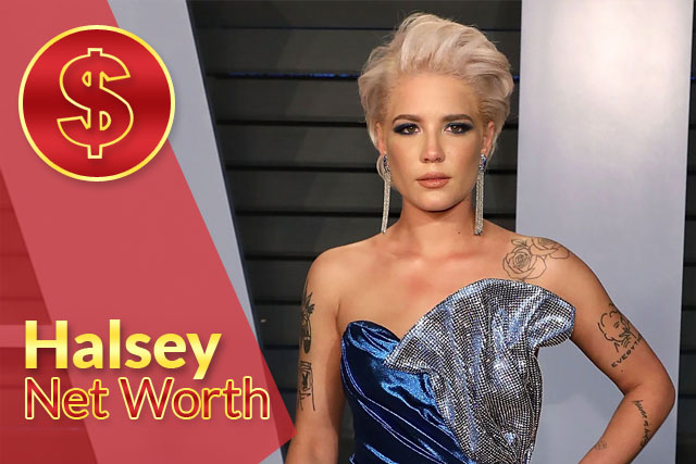 Halsey Net Worth 2021 – Biography, Wiki, Career & Facts
