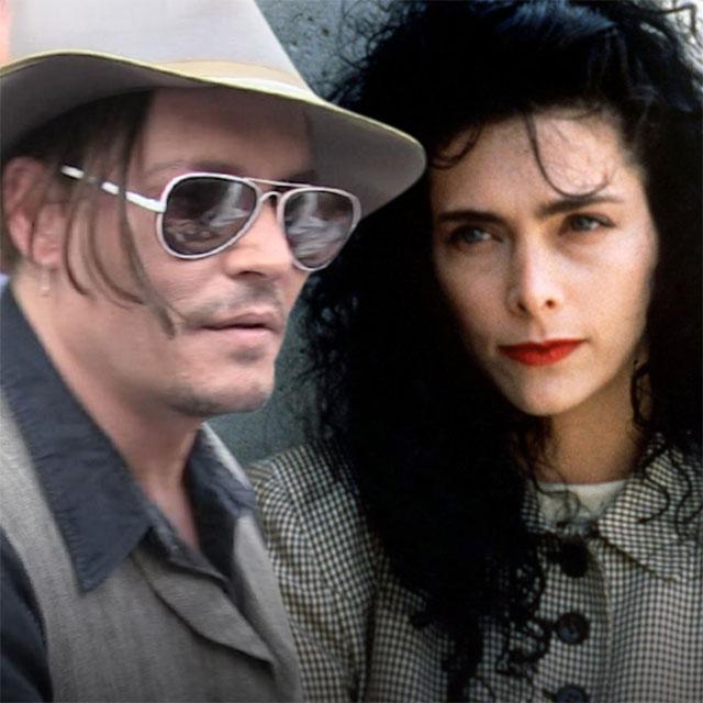 In 1983 Johnny Depp married Lori Anne Allison