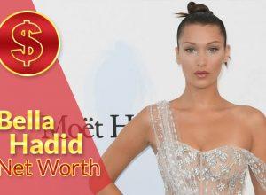 Bella Hadid Net Worth 2021 – Biography, Wiki, Career & Facts
