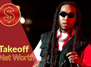 Takeoff Net Worth 2021 – Biography, Wiki, Career & Facts