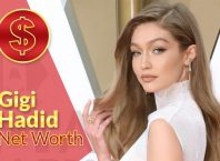 Gigi Hadid Net Worth 2021 – Biography, Wiki, Career & Facts