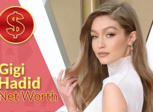 Gigi Hadid Net Worth 2021 – Biography, Wiki, Career & Facts