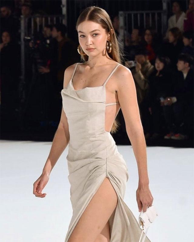 Gigi Hadid Net Worth