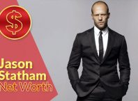 Jason Statham Net Worth 2021 – Biography, Wiki, Career & Facts