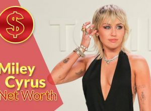 Miley Cyrus Net Worth 2021 – Biography, Wiki, Career & Facts