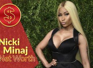 Nicki Minaj Net Worth 2021 – Biography, Wiki, Career & Facts