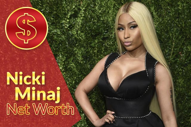 Nicki Minaj Net Worth 2021 – Biography, Wiki, Career & Facts