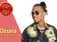 Ozuna Net Worth 2021 – Biography, Wiki, Career & Facts