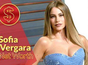 Sofia Vergara Net Worth 2021 – Biography, Wiki, Career & Facts