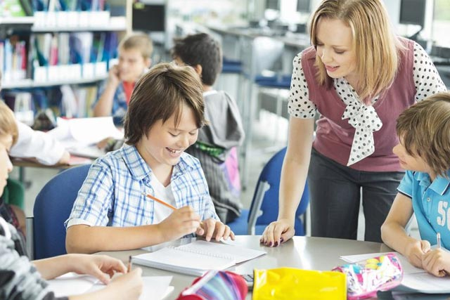 5 Things That One Must Teach Students in Secondary School